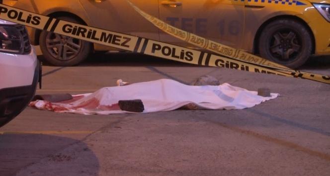 Otelin 8'nci katından düşen 17 yaşındaki genç kız hayatını kaybetti