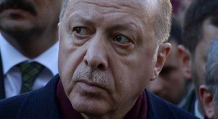 Cumhurbaşkanı Erdoğandan Elazığ paylaşımı