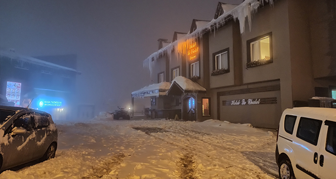 İçişleri Bakanlığı'ndan 81 İl valiliğine kayak otelleri/ tesisleri ile ilgili ek genelge