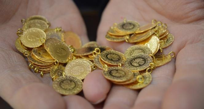 Çeyrek altın ne kadar oldu? 9 mart altın fiyatları...