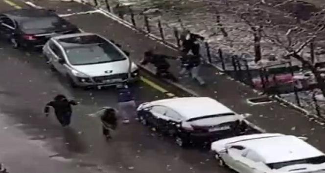 Selçuk Özdağ'ın uğradığı saldırıyla ilgili 4 şahıs daha gözaltına alındı