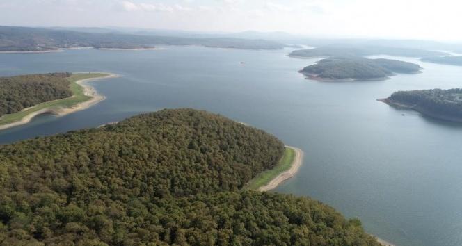 İstanbul'un barajlarından sevindiren haber