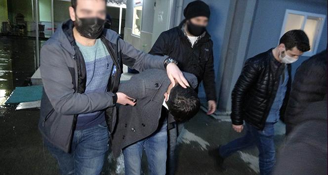 Arzu Aygünün katil zanlısının ifadesi ortaya çıktı!