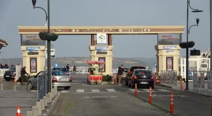 İzmirdeki deprem Çanakkalede de hissedildi