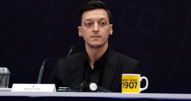 Mesut Özil'den Avrupa Süper Ligi açıklaması