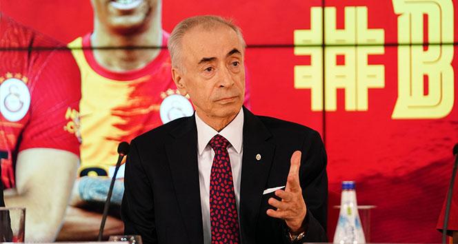 Mustafa Cengiz: Ali Bey sinkaflı laflar etmiş diyorlar