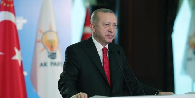 Cumhurbaşkanı Erdoğan: Miçotakis, çılgın Türkleri iyi tanıyacaksın