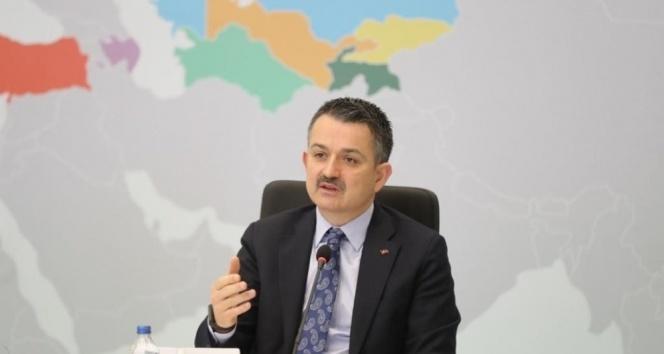 1. Türk Dünyası Meteoroloji Forumu başladı