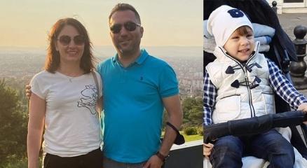 Eskişehirde öldürülen aile olayında yeni gelişme! 9 kişi gözaltına alındı