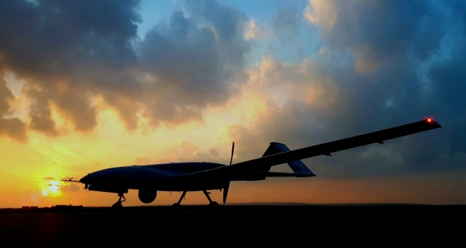Milli SİHA Bayraktar TB2, 300 bin uçuş saatini tamamladı