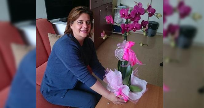 Ebe hemşire görevli gittiği Bangladeş de hayatını kaybetti