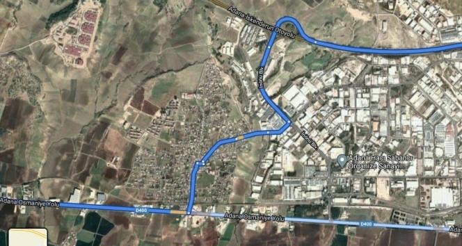 Mahallelinin 'navigasyon' isyanı