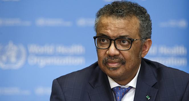 DSÖ Genel Direktörü Ghebreyesus: 'Bazı ülkeler COVAX anlaşmasını baltalıyor'