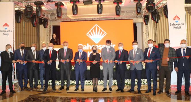 Antalya'ya 72 milyon değerinde eğitim yatırımı