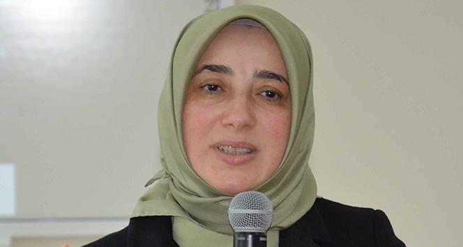 AK Parti Grup Başkanvekili Özlem Zengin'e hakaret eden şüpheli tutuklandı