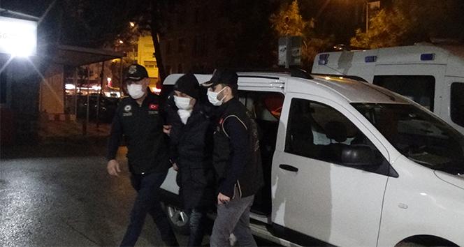 İzmir merkezli 47 ilde eş zamanlı FETÖ operasyonu: 135 gözaltı