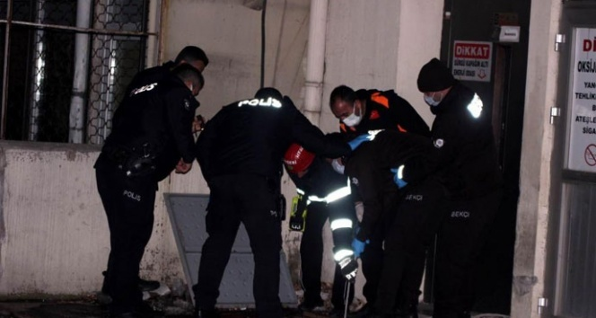 Kayseri'de bir kuyuda erkek cesedi bulundu