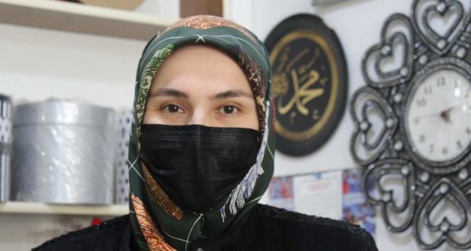 28 Şubat mağduru Öznur Sarı: 'İnsan Hakları dersinde sınıftan kovuldum'