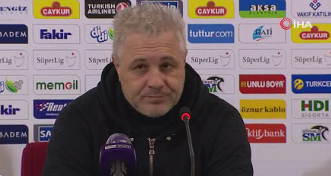 Marius Sumudica: 'Mourinho gelse o da bir şey yapamaz'