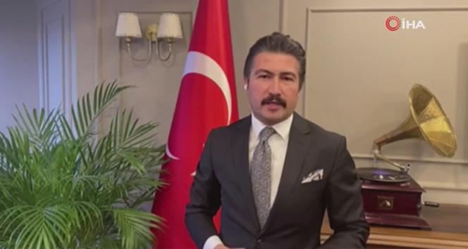 AK Parti Grup Başkanvekili Özkan: '28 Şubat süreci zorbalıklarla dolu bir utanç tarihidir'