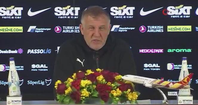 Mesut Bakkal: 'Arda'nın pozisyon tartışmasız ofsayt'