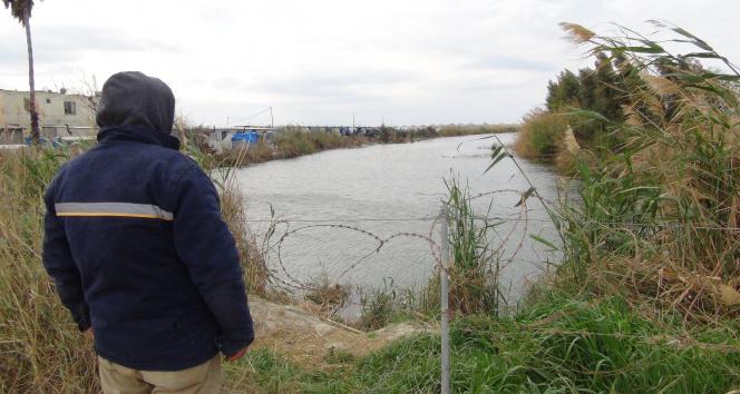 Mersin'de balıkçı teknesi alabora oldu: 2 kişi hayatını kaybetti