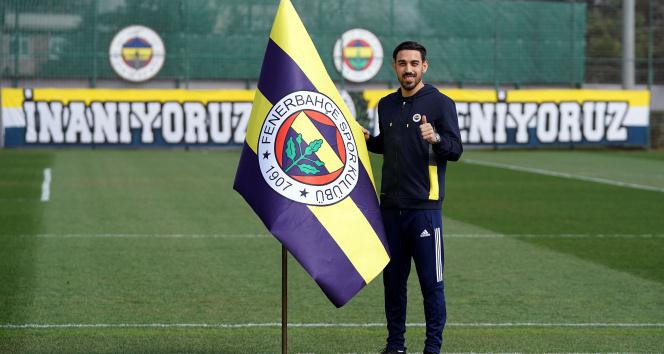 İrfan Can Kahveci: 'Hayalimdeki takımda şampiyon olmak benim için daha güzel bir şey'