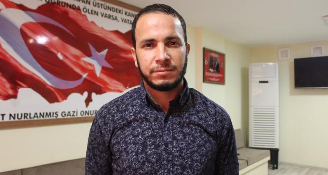 PKK'nın alıkoyduğu uzman çavuştan Gara iddiası