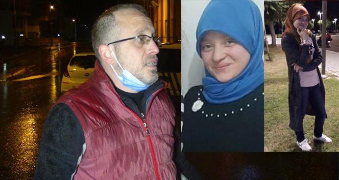 Suriyeli babanın 16 yaşındaki kızının kaçırıldığı iddiası