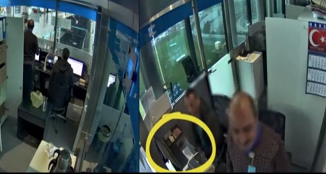 Havalimanındaki 'gişede tırnakçılık' soruşturmasında 6 tutuklama