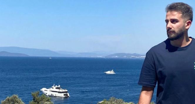 Heykel Kafası Mimarlık CEO'su Abdulkadir Akdemir, ilham kaynağını anlattı