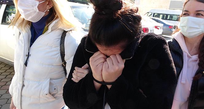 Sosyal medya üzerinden 'şehitlere hakaret eden' kadın adli kontrol şartıyla serbest bırakıldı