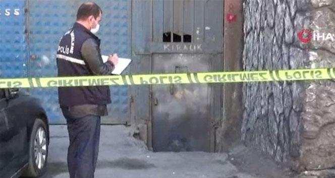 Sultangazi'de pompalı tüfekli kavga: 1 ağır yaralı