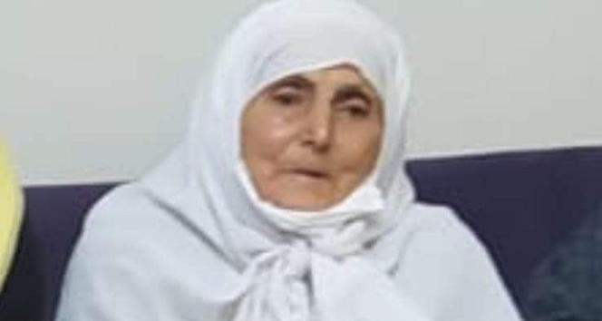 Aydın'da korkunç cinayet! 87 yaşındaki kadını vahşice öldürdü