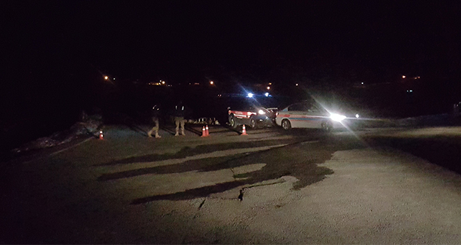 11 askerin şehit olduğu helikopterin enkaz kaldırma çalışmaları tamamlandı