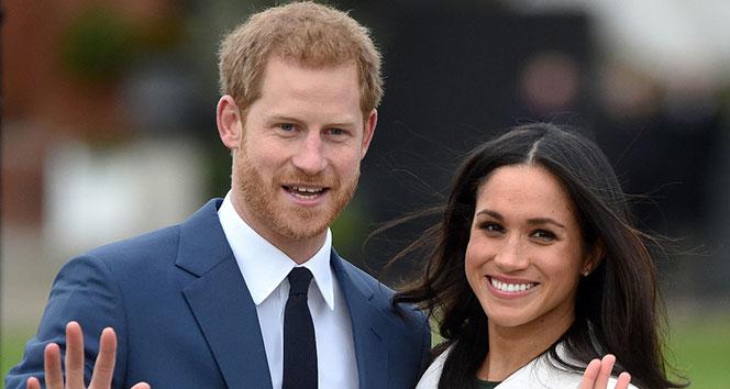 Meghan Markle: 'Kraliyet ailesi sessiz kalmamı istedi'