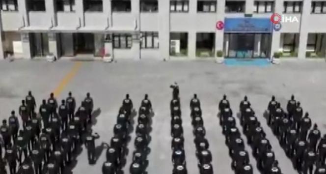 İstanbul Emniyet Müdürlüğü'nden 8 Mart Dünya Kadınlar günü için özel video çalışması