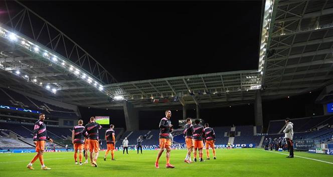 Devler Lig'inde Son 16 Turu rövanş heyecanı