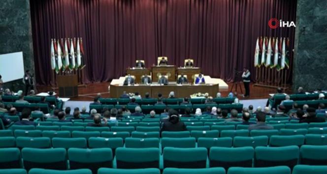 Libya'da Dabaiba hükümetinin güven oylaması yarına ertelendi