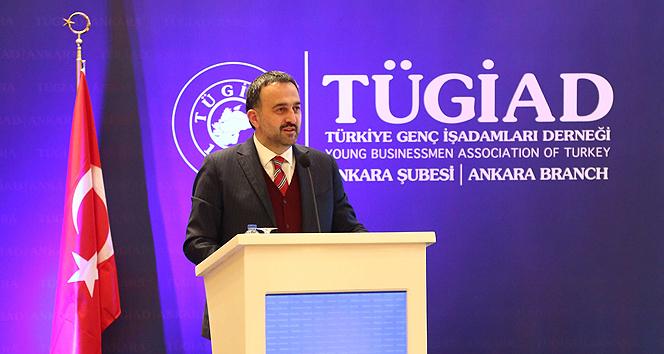 ATO Başkan Yardımcısı Yılmaz: 'Anadolu'nun geleneksel ürünlerini ihracatın konusu haline getirebiliriz'