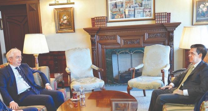 MHP İstanbul İl Başkanı Birol Gür: Ülkemizin bekası için çalışıyoruz