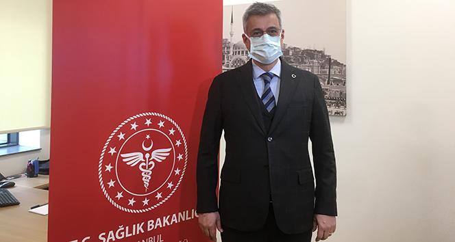 İstanbul İl Sağlık Müdürü Memişoğlu: Aşı karşıtlığını anlamış değiliz