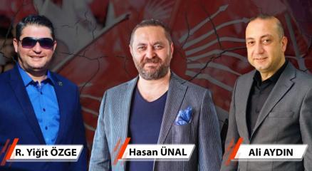 CHP İzmirde istifalar: Üç CHPli meclis üyesi istifa etti
