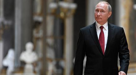 Putinden Bidena katil cevabı