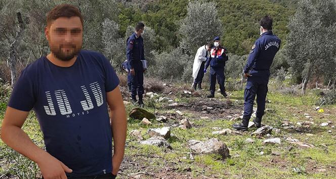 İzmir'de yeğen dehşeti: Bir amcasını öldürdü, diğerini yaraladı
