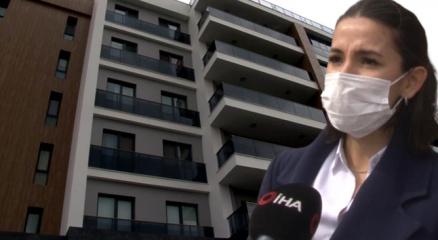 Tuzladaki lüks sitede ilginç iddia: Site yönetimi sosyal mesafe ve maskeden ceza kesip, tahsil etti
