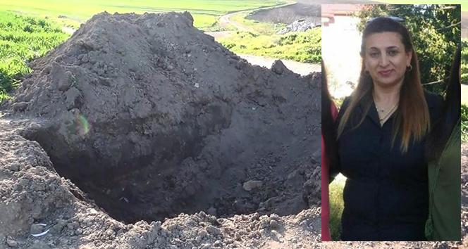 Tekirdağ'da vahşet: Cinayete define kurgusu