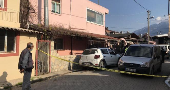 Fethiye'de sokak ortasında kavga: 1 ölü, 1 yaralı