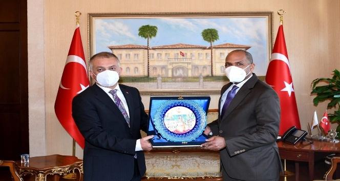 Antalya turizm tecrübesini Küba ile paylaşacak