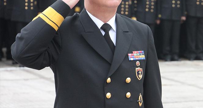 İfadesi alınan 6 emekli amiral adli kontrol şartıyla serbest bırakıldı